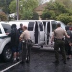 5 Warrant Arrests at a Local Motel