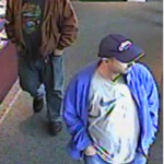 Tahoe City Jewelry store Burglary Suspects Wanted in Placer County