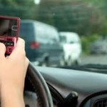 More Youth Texting While Driving
