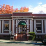 Grass Valley Royce Branch Facility Improvements Completed