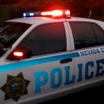 Nevada City Attempted Rape