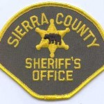 Sierra County Sheriff Down to 9 Deputies