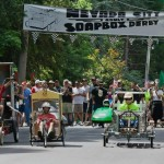 2nd Annual Soap Box Derby Nears