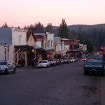 Nevada City eyes Parking Permits for Downtown Workers