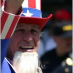 Military from Nevada County will get DVD of 4th of July parade