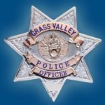 Grass Valley Police use Tasers to subdue man