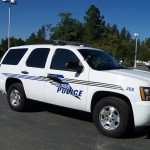 GVPD Gets 2 Reserve Officers