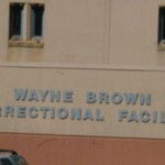 Wayne Brown Facility Getting Security Upgrade