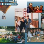 World Exchange Students need home for Summer