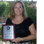 FireSafe Council Wins Americorps Top Award