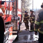 One Chief for Three Local Fire Departments