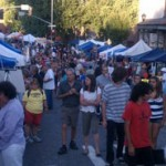 Last Market of the Summer