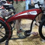 Bicycle Manufacturing Big in Nevada County
