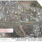 $14 million for Dorsey Drive Interchange
