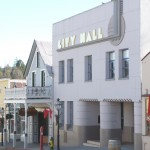 Nevada City may switch to Grass Valley for dispatch