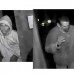 Burglars Sought In Gold Run Break-ins