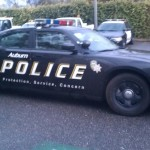Auburn PD Reports Arrests
