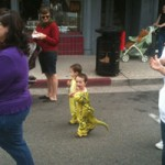 Downtown Fun in Grass Valley