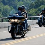 Judge Considers Dismissal Of Motorcycle Ban Case