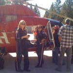 Fire Department Wows Visitors