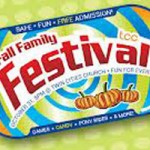 Twin Cities Church Presents 11th Annual Fall Family Festival
