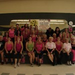 Zumba Party in Pink