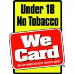 Tobacco Sales to Minors Continue Dropping