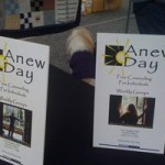 Anew Day Holds Another Community Workshop