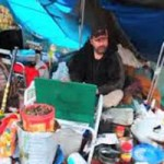 Grass Valley PD Addresses Homeless Concerns