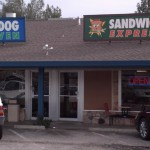 Break-In at Hot Dog Heaven