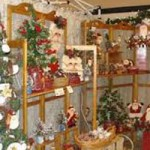 Country Christmas Fair This Weekend at Fairgrounds