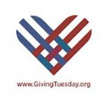 Giving Tuesday is Today!