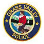 Fleeing Suspect Caught in Grass Valley