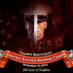 Marine Corps Birthday Celebration!