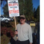Agreement Reached in Raley's Strike