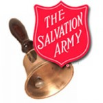 Bell Ringing Campaign Underway