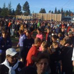 Thanksgiving Turkey Trot Still on as Scheduled