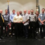 TNF Fire Crews Honored for Emergency Response
