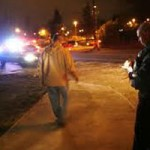 DUI Maximum Enforcement- Brunswick Basin Checkpoint