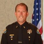NCPD Lt. Lorin Gage Retires