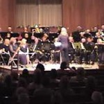 Nevada County Concert Band Season Opener Sunday