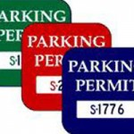 Grass Valley Parking Permits Available