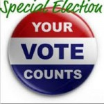Vote Centers for Senate Election Open Saturday