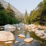 P-G-and-E Donates Yuba River Land