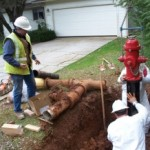 NID Water Project for Rattlesnake Rd. Area