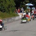 Soap Box Derby Registration Saturday
