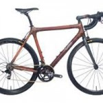 Bamboo Bike Stolen From GV Shop