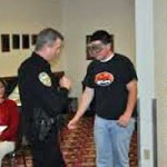 Auburn Police Offers Citizen's Academy