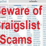 Craigslist Rental Scam Hits Nevada County