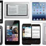 E Book Readers Soar in Popularity